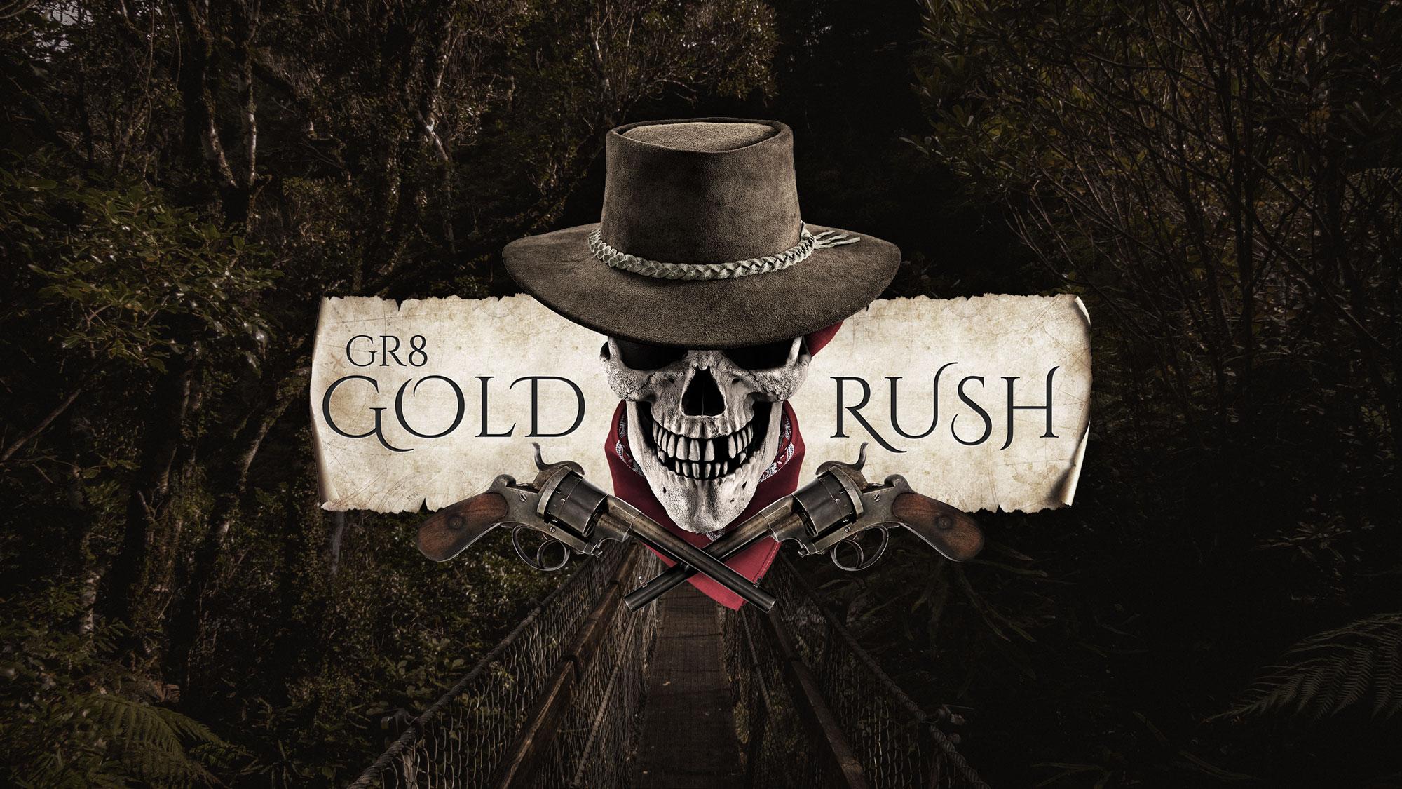 Gr8 Gold Rush