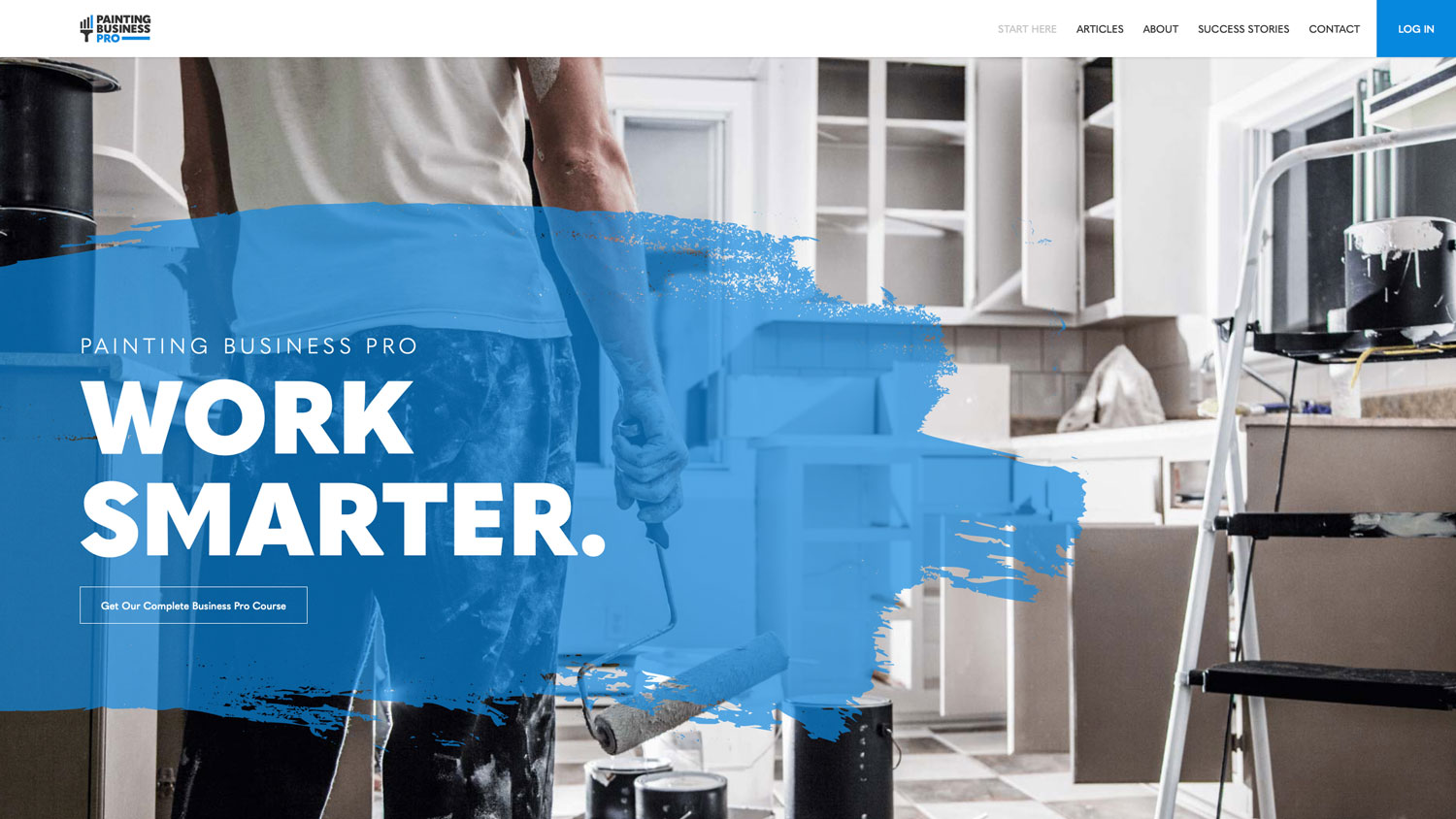Painting Business Pro